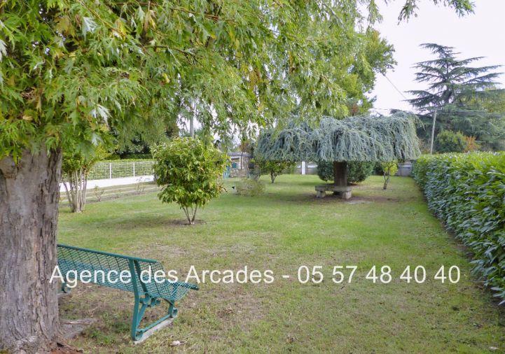 A vendre Saint Emilion 33036545 Agence des arcades libourne