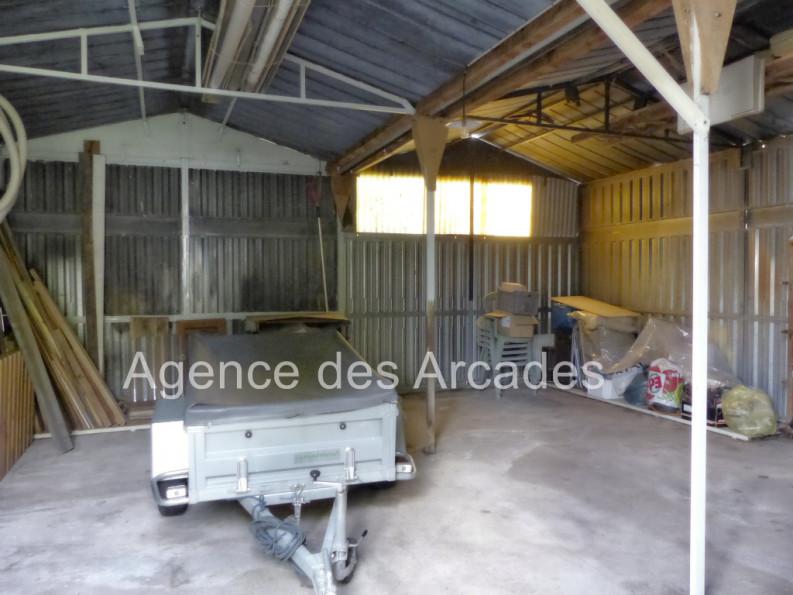 A vendre Libourne 33036550 Agence des arcades libourne
