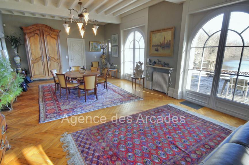 A vendre Bordeaux 33036551 Agence des arcades libourne