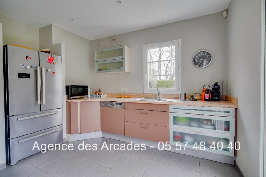 A vendre Saucats 33036570 Agence des arcades libourne