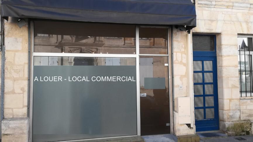 A louer Libourne 33036572 Agence des arcades libourne