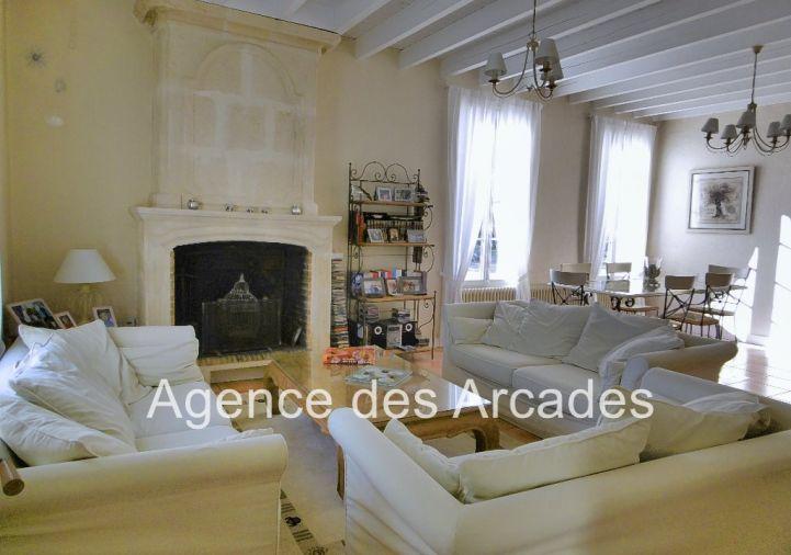 A vendre Libourne 33036585 Agence des arcades libourne