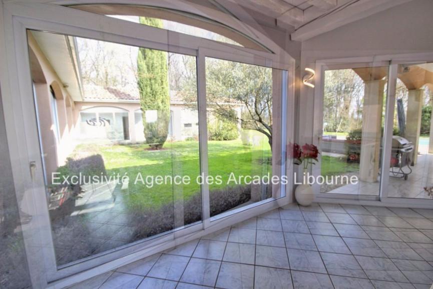 A vendre Libourne 33036587 Agence des arcades libourne