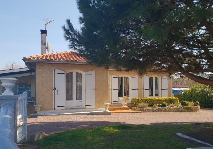 A vendre Saint Sulpice Et Cameyrac 33036588 Agence des arcades libourne