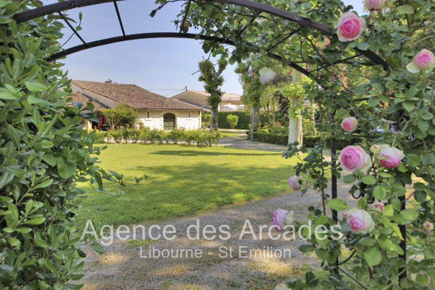 A vendre Libourne 33036620 Agence des arcades libourne