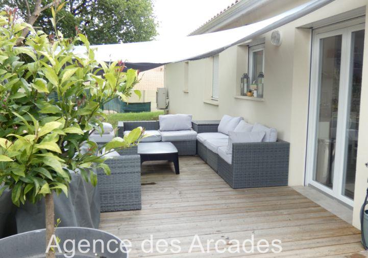 A vendre Saint Sulpice Et Cameyrac 33036624 Agence des arcades libourne