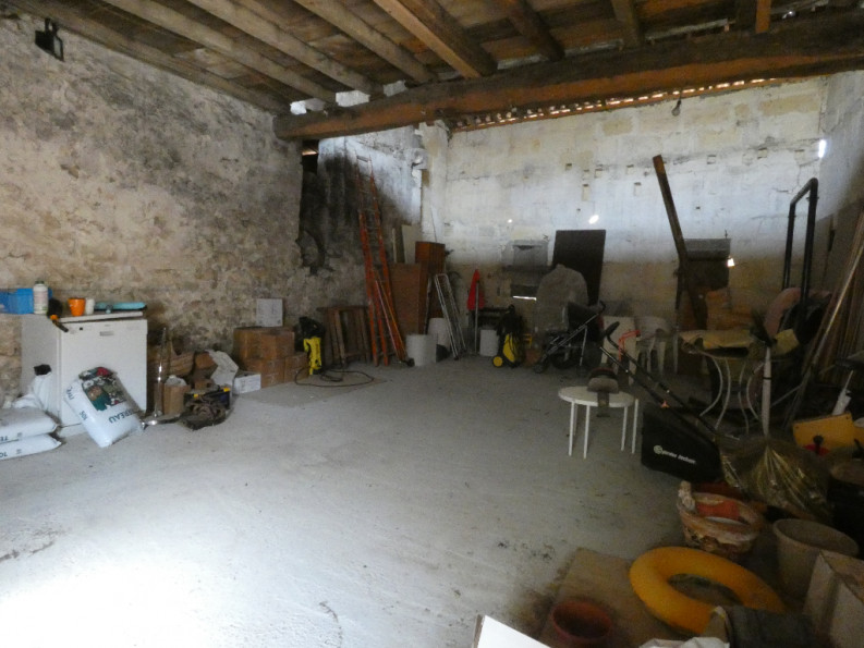 A vendre Saint Emilion 33036668 Agence des arcades libourne