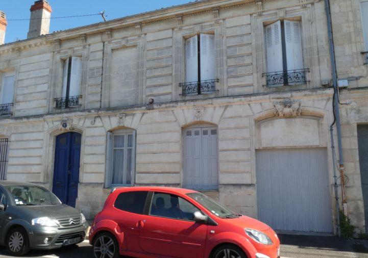 A vendre 33000 Bordeaux 33036675 Agence des arcades libourne