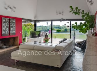 A vendre St Sulpice Et Cameyrac 33036697 Portail immo