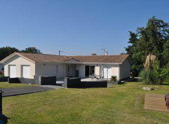 A vendre Saint Sulpice Et Cameyrac 33036698 Portail immo