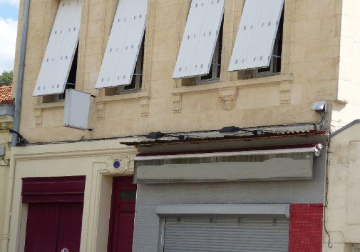 A vendre Floirac 33036739 Agence des arcades libourne
