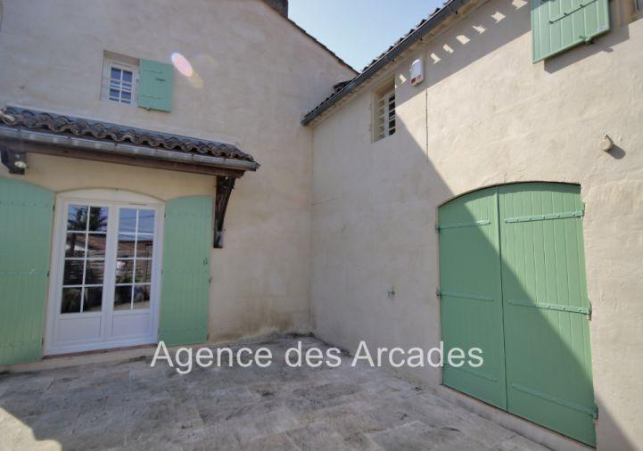 A vendre Arveyres 33036777 Agence des arcades libourne