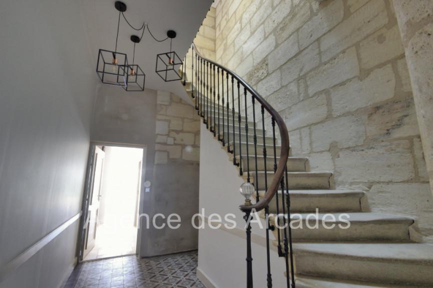 A vendre Bordeaux 33036784 Agence des arcades libourne
