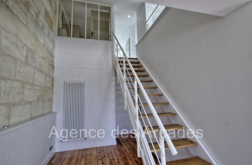 A vendre Bordeaux 33036785 Agence des arcades libourne