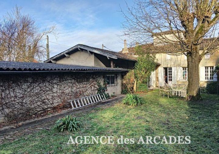 A vendre Saint Sulpice Et Cameyrac 33036791 Agence des arcades libourne