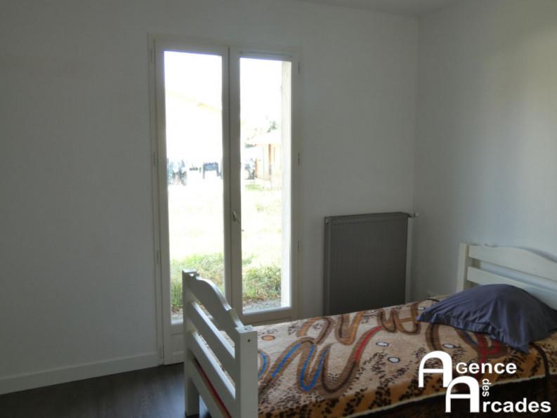 A vendre Saint Sulpice Et Cameyrac 33036807 Agence des arcades libourne