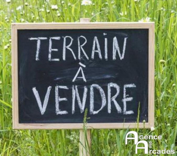 A vendre Izon 33036823 Agence des arcades libourne