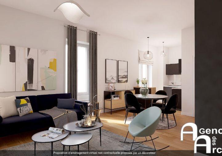A vendre Appartement Baurech | R�f 33036843 - Agence des arcades libourne