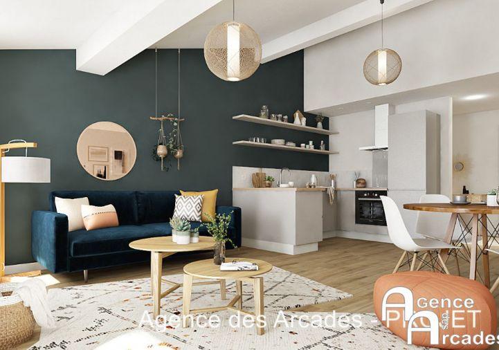 A vendre Appartement Baurech | R�f 33036844 - Agence des arcades libourne