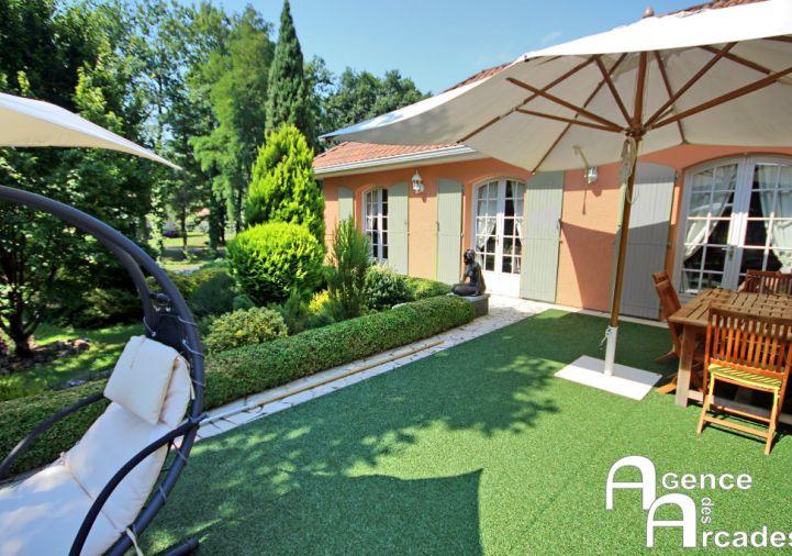 A vendre St Sulpice Et Cameyrac 33036877 Agence des arcades libourne