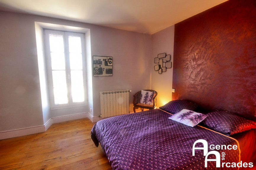 A vendre Libourne 33036881 Agence des arcades libourne