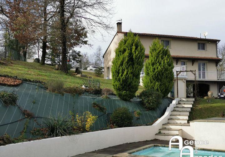 A vendre Maison Libourne | R�f 33036889 - Agence des arcades libourne
