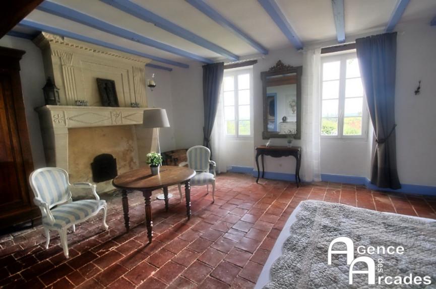 A vendre Saint Emilion 33036893 Agence des arcades libourne