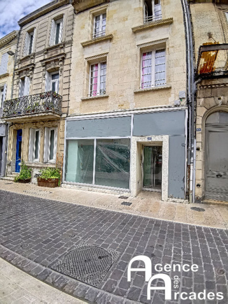 A vendre Libourne 33036910 Agence des arcades libourne