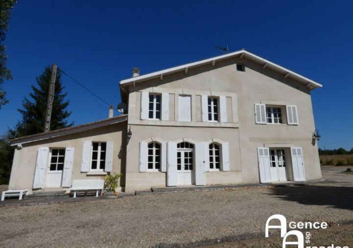 A vendre Maison Libourne | R�f 33036953 - Agence des arcades libourne