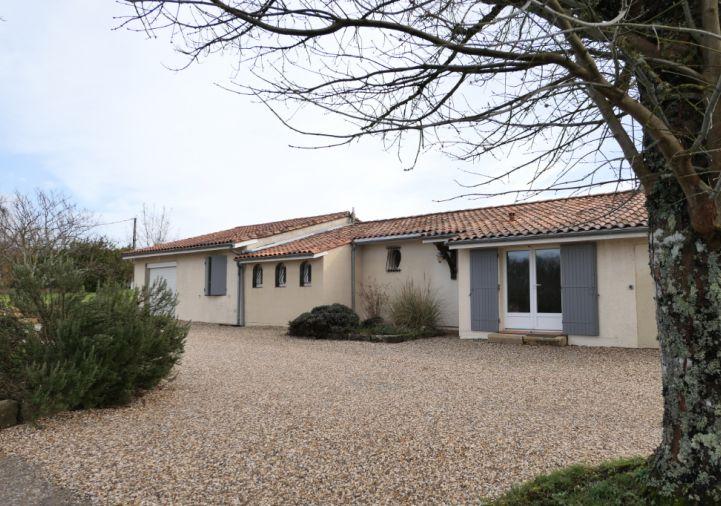 A vendre Maison Libourne | R�f 33036964 - Agence des arcades libourne