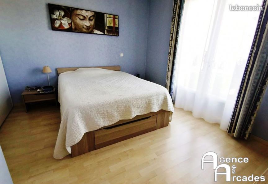 A vendre Pompignac 33036977 Agence des arcades libourne