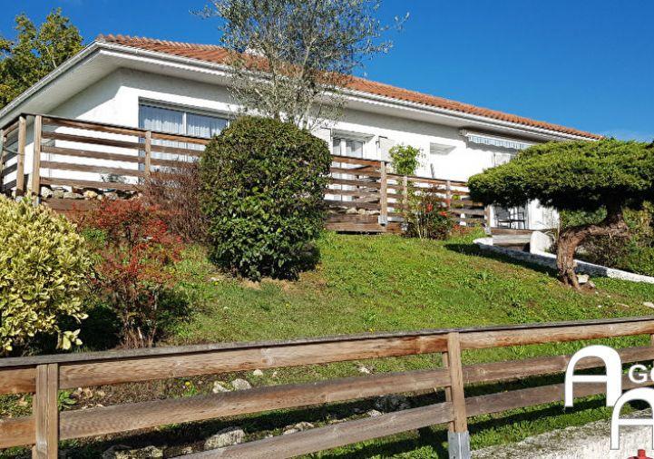 A vendre Maison Pompignac | R�f 33036980 - Agence des arcades libourne