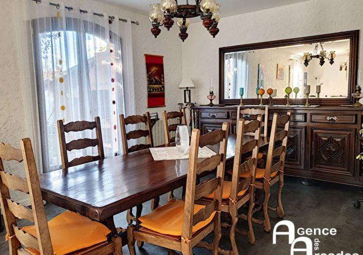 A vendre Saint Loubes 33036982 Agence des arcades libourne