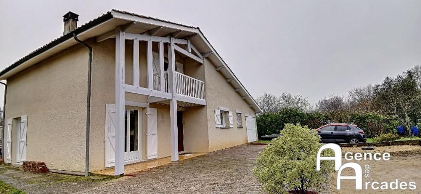 A vendre  Libourne | Réf 33036995 - Agence des arcades libourne