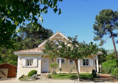 A vendre Lacanau 3301611496 Gironde immobilier