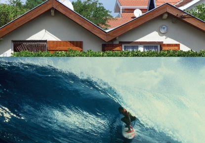 A vendre Lacanau Ocean 3301611854 Gironde immobilier