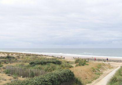 A vendre Lacanau Ocean 3303711923 Gironde immobilier