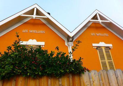 A vendre Lacanau Ocean 3303712145 Gironde immobilier