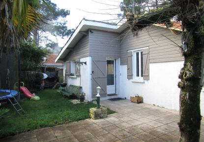 A vendre Lacanau 3303712285 Gironde immobilier