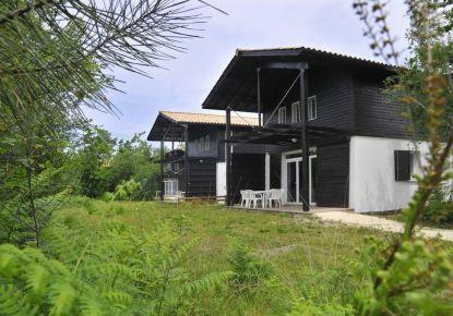 A vendre Lacanau 3303712337 Lesparre immobilier