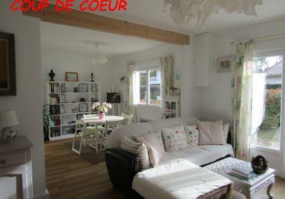 A vendre Lacanau 3303712448 Lesparre immobilier