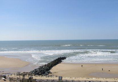 A vendre Lacanau Ocean 3303712495 Gironde immobilier