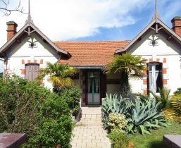 A vendre Lacanau Ocean  3303712535 Gironde immobilier