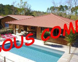 A vendre Lacanau  3303712577 Lesparre immobilier
