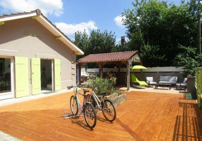 A vendre Lacanau 3303712706 Gironde immobilier