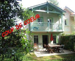 A vendre Lacanau Ocean  3303712835 Lesparre immobilier