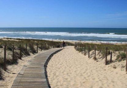 A vendre Lacanau Ocean 3303712893 Gironde immobilier