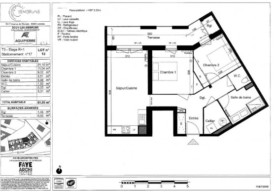 A vendre Lacanau Ocean 3303712978 Medoc gestion
