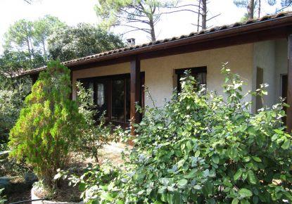 A vendre Lacanau 3303713094 Lesparre immobilier