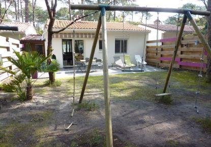 A vendre  Lacanau  3303714796 Lesparre immobilier